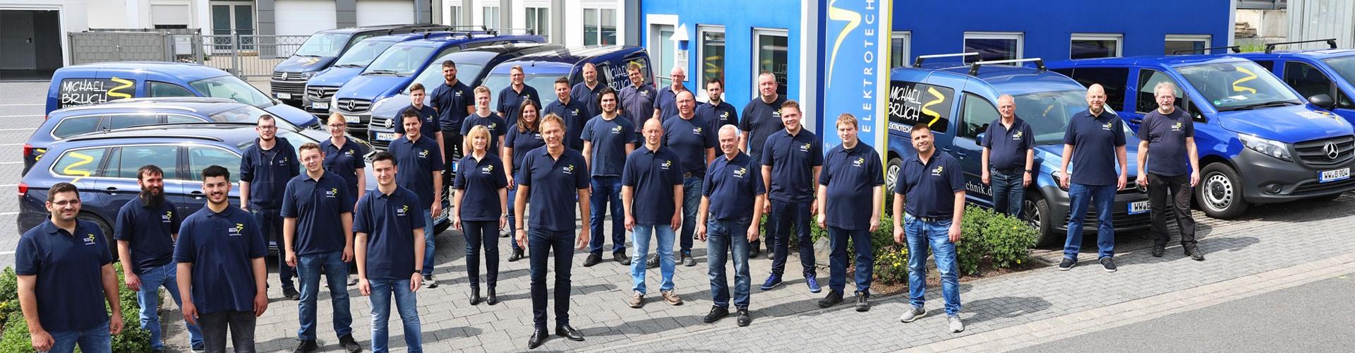 Michael Bruch Elektrotechnik GmbH