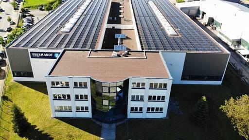 Eberhardt GmbH & Co. KG Cleebronn