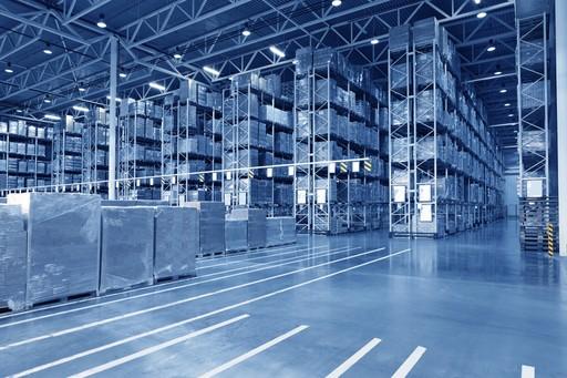 Instandhaltung der Gebäudetechnik für ein Logistikzentrum