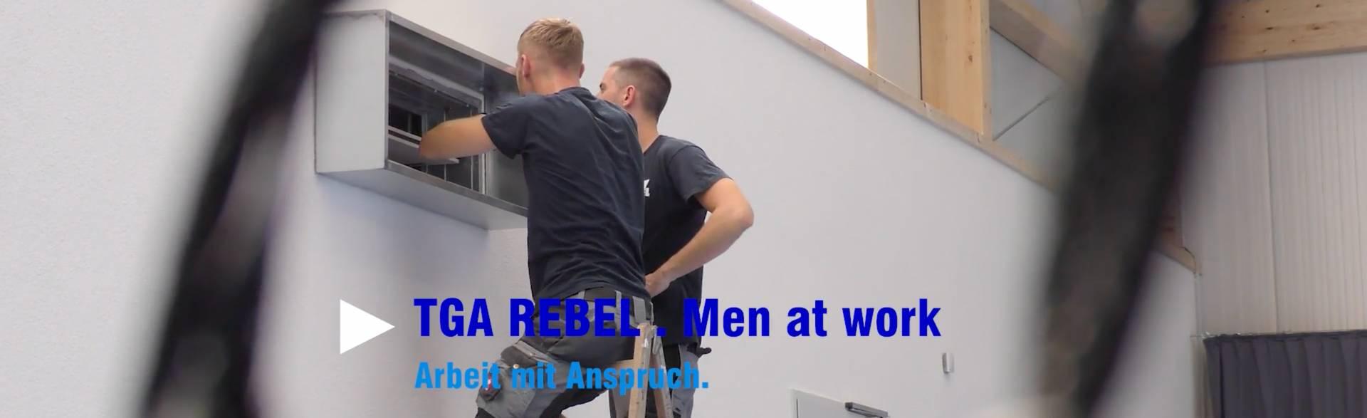 TGA Rebel