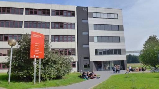 Anbau Fachhochschule Dortmund