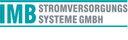 Logo von IMB Stromversorgungssysteme