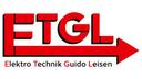 Logo von Elektrotechnik Guido Leisen