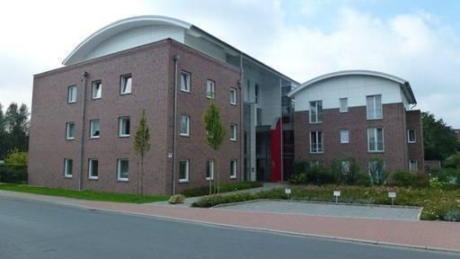 Privates Wohnhaus