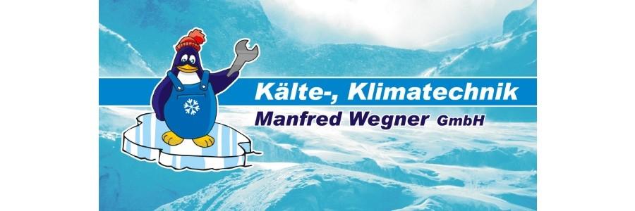 Kälte-, Klimatechnik Manfred Wegner GmbH