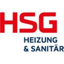 Logo von HSG Heizung-Sanitär-Gehring GmbH