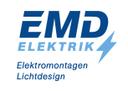 Logo von EMD Elektrik