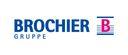 Logo von BROCHIER Gruppe
