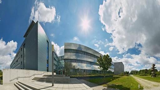 Technische Universität München, Campus Garching