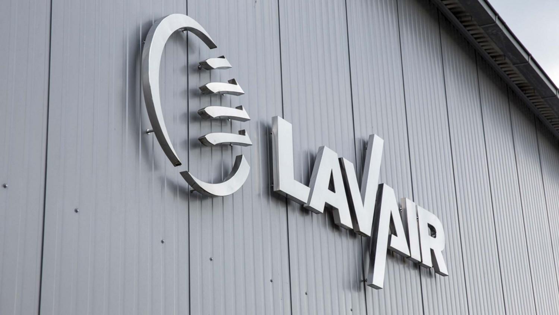 Lavair AG Klimatechnik