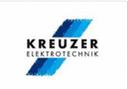 Logo von Kreuzer Elektrotechnik GmbH