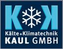 Logo von Kälte- und Klimatechnik Kaul