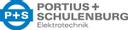 Logo von Portius + Schulenburg Elektrotechnik