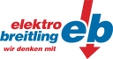 Logo von Elektro Breitling