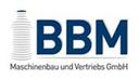 Logo von BBM