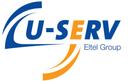 Logo von ELTEL Networks (U-Serv)