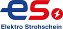 Logo von Elektro Strohschein
